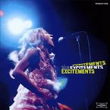 1º LP / 1st LP-✯THE EXCITEMENTS✯ - 60s RHYTHM & BLUES / EARLY SOUL FEMALE SINGER